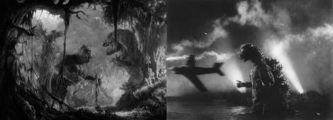 King Kong Godzilla 3
