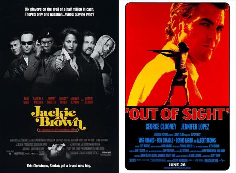 Jackie Brown Out of Sight