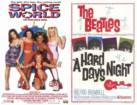 Spice Day's Night