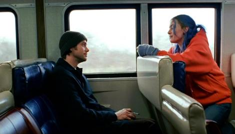 Eternal Sunshine of the Spotless Mind 1