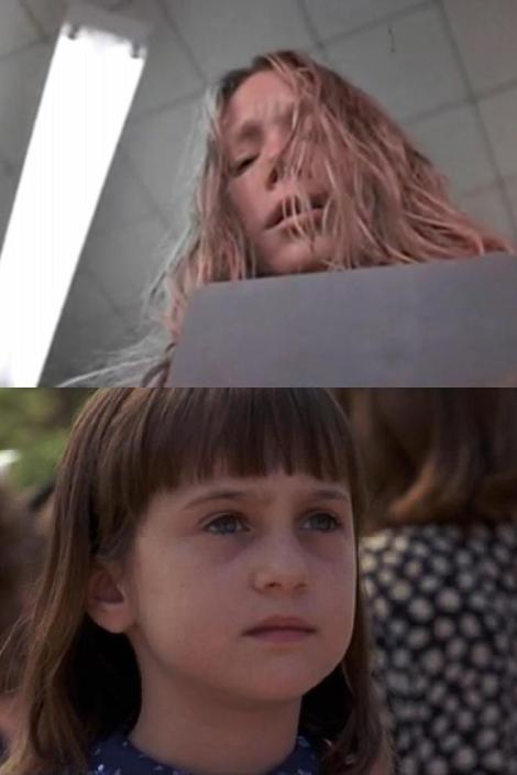 Carrie Matilda 5