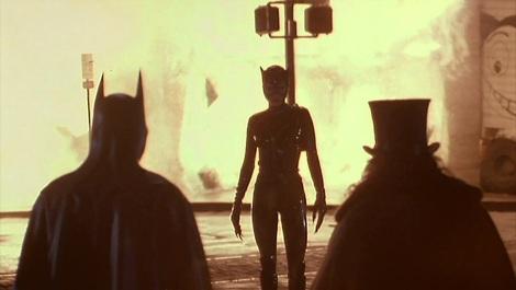 Batman Returns 1