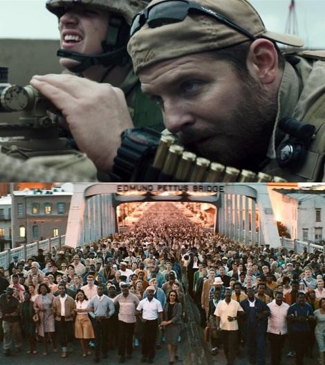 American Sniper Selma