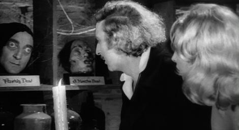 Young Frankenstein 3