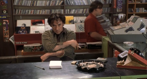 High Fidelity 2