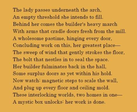 Sonnet No. 3