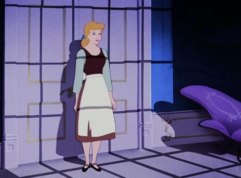 3 Cinderella