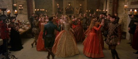 Shakespeare in Love 2