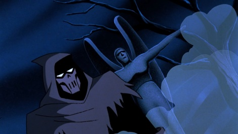 Batman Mask of the Phantasm 1