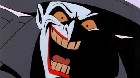 Batman Mask of the Phantasm 4