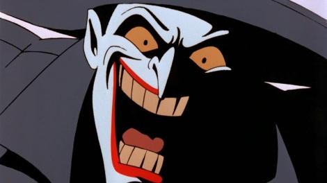 Batman Mask of the Phantasm 4