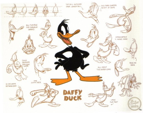 Goofy vs. Daffy 2