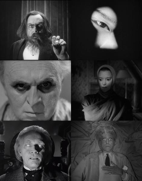 Mabuse Orpheus 5